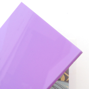 Sandra Dillon Design Colours Mauve