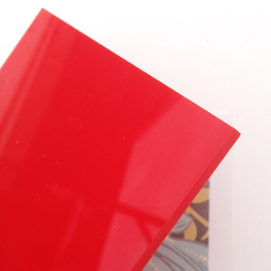 Sandra Dillon Design Colours Red