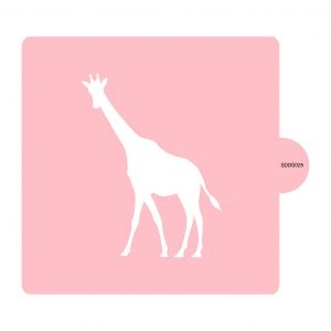 Facing-Giraffe-Stencil-Sandra-Dillon-Design
