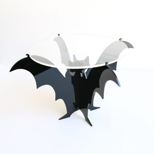 The Bat Cupcake Stand