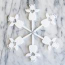 Angel Cupcake Topper Set