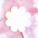 Blossom DIY Cake Topper
