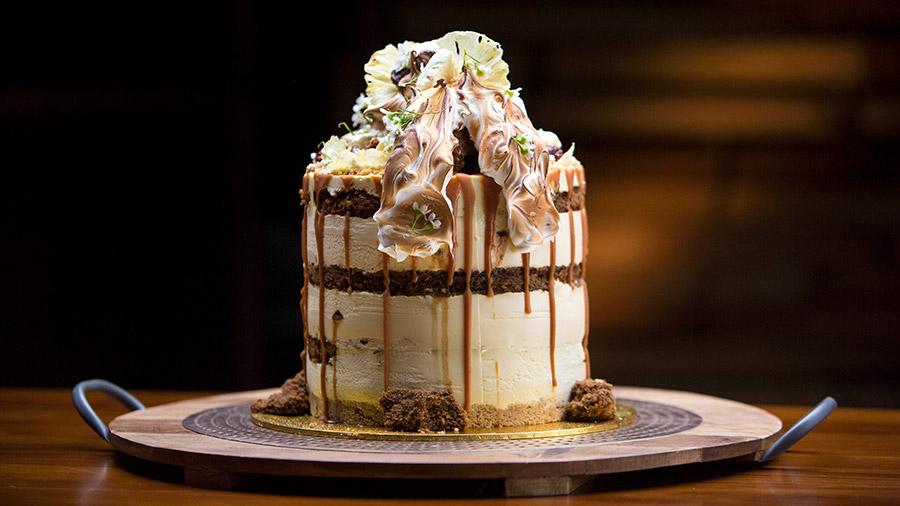 cake shows