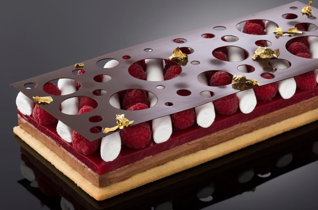 cake instagrams