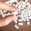 600 Piece White Jigsaw Puzzle - HARD