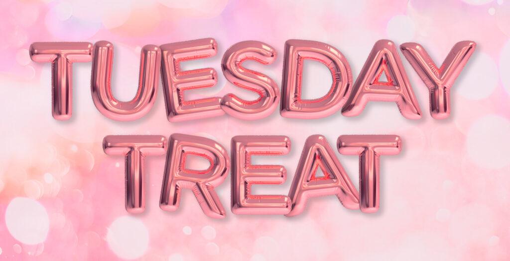 Tuesday Treat by Sandra Dillon Design